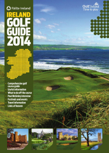 FailteIreland2014GuideCover
